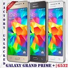 Samsung Galaxy J2 Grand Prime+ 4G LTE SM-G532F Unlocked Android Phone 8GB - 8MP