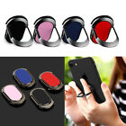 Oval Shaped 360 Magic Magnetic Cell Phone Holder Mount Finger Ring Bracket Stand