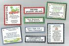 4 YOU PASSED YOUR DRIVING TEST Greeting Card Craft Verse Toppers W/WO Sentiments