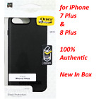 New oem OtterBox Symmetry Case For iPhone 8 Plus & iPhone 7 Plus Retail Packing