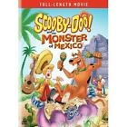 scooby doo mexico - Scooby-Doo and the Monster of Mexico (DVD) - **DISC ONLY**