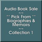 boats wales sale - Audio Book Sale: Biographies & Memoirs (1) - Pick what you want to save