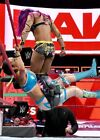 Sasha Banks & Bayley PHOTO 4x6 8x10 (Select Size) WWE #0159