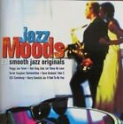 Jazz Moods-21 smooth Jazz Originals - CD - Nat King Cole, Harry Connick jr., ...