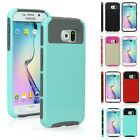 samsung sgh t769 price - For Samsung S6 Case Hybrid 2 in 1 For iPhone 6 6S 4.7