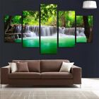 Large Picture Modern Abstract Canvas Oil Painting Print Home Room Wall Art Decor фото
