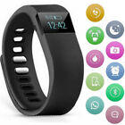 Bluetooth Smart Watch Wristband Pedometer Bracelet Sport Fitness Tracker Sleep