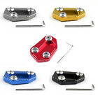 motorcycle stand pad - Motorcycle Kickstand Side Stand Plate Pad For 2014-2015 BMW S1000R HP4 UE