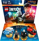 LEGO Dimensions - Team, Level & Fun Packs - New Sealed