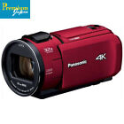 Panasonic HC-VX1M 4K Video Camera HC-VX1M Japan Domestic Version New