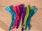 Hose Stockings Nylons for Barbie, Fashion Royaty: Choice of Jewel Tones!