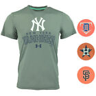 Внешний вид - Under Armour Men's Baseball Graphic T-Shirt