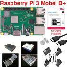 Raspberry PI 3 B  B Plus / Case / Power / Starter Kit Worldwide Free Delivery