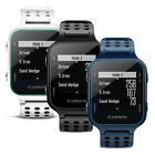Garmin Approach S20 Preloaded Golf GPS Watch Refurbished - Choose Color!