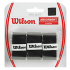Wilson Tennis Badminton Squash Racket Grip Tape Anti Slip Overgrip Over Grip