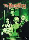 130118 The Munsters family tv Decor WALL PRINT POSTER UK