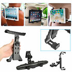 Universal Car Back Seat Headrest Mount Holder For iPad Mini Air Galaxy Tablet US