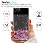 Bling Shiny Moving Quicksand Liquid TPU Protective Case For Google Pixel 2, 2XL