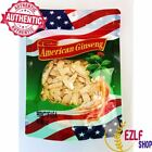 4-16oz 100% Premium 6 years American Ginseng Slice, Grade A, Hand Selected on eBay