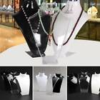 High Necklace Stand Jewellery Retail Shop Tall Display Busts Holder 210mmx2