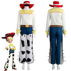 Kyпить Toy Story The Yodeling Cowgirl Jessie Outfit Cosplay Costume Halloween Uniform на еВаy.соm