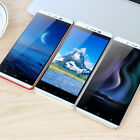 6.0 4gb Quad Core Dual 4g Sim Cell Phone 5.0'' M10 Unlocked Android Smart Phone