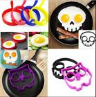pancake rabbit - Breakfast Fried Egg Mold Silicone Pancake Egg Shaper Funny Cooking Kitchen Tool.