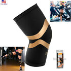 Внешний вид - Copper Fit Pro Series Compression Knee Sleeve AS SEEN ON TV From United States