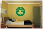 "Boston Celtics WALL ART VINYL DECAL STICKER 22""x22""  COLOR CHOICE on eBay"