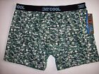 Weatherproof 32 Degree Cool Men's Boxer Briefs Stay Cool Quick Dry Select Sz NWT
