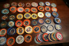 1984 Seven-Eleven Baseball Coins K-West Pick A Player Complete Your Set