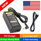 "AC Adapter For Samsung UN32J4000 32"" HD LED TV LCD Monitor Power Supply Charger"