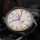 Sturmanskie Gagarin 2609 First Watch in Space Russian Watch Poljot Hand Wound for sale  Shipping to United States