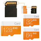 For EVO Micro SD Card Class10 Memory microSD 128GB 64GB 32GB TF Memory Cards