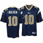 Reebok St. Louis Rams Marc Bulger YOUTH Replica Jersey on eBay