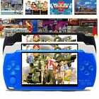 Handheld Video Game 10000 Games 8gb 4.3'' 32bit Built-in Portable Console Player