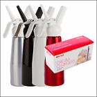 Whipped Cream Chargers - Cream Whipper/Dispenser- Free Delivery - MULTI-LISTING