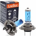 H4 H7 H8 H9 H11 9005 Halogen Xenon Light Bulb Warm White 60W/55W Hi/Lo Headlight