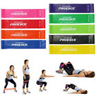 Внешний вид - Resistance Bands Workout Fitness Yoga Gym Strength Training Athletic Rubber Band