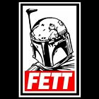 "Star Wars ""BOBA FETT"" T-shirt -All Sizes *High Quality* $29.95 USD on eBay"