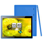 10.1'' Tablet Android 8GB Quad Core Dual Camera WiFi & Earphone Etc US EXPRESS