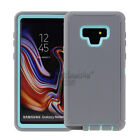 """For Samsung Galaxy Note 9 Case Rugged Cover """"belt Clip Fits Otterbox Defender"""""""