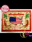 4-16oz 100% Premium 6 years American Ginseng Slice, Grade A, Hand Selected W/BOX $36.99 USD on eBay