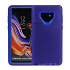 For Samsung Galaxy Note 9 Case Cover & Clip Fit Otterbox Defender Series Rugged