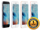 "Apple iPhone 6S GSM Unlocked 128GB 4.7"" Display Smartphone 1 YEAR WARRANTY"