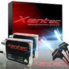 Xentec 55W HID Kit Xenon Light Car Headlight Foglight 55W 50000LM H11 9006 on eBay