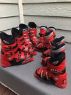 Rossignol Comp J Junior Kids Youth Ski Boots - All Sizes  **Good Condition**