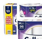 Cottonelle Ultra Comfort Care Toilet Paper, Choose Size