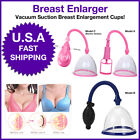 Breast Enhancement Pump Vacuum Sunction Cup Breast Enlargement Beauty Health $16.99 USD on eBay