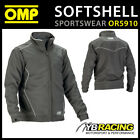 SALE! OR5910 OMP Racing Spirit Softshell Sports Jacket Coat Windproof Breathable
